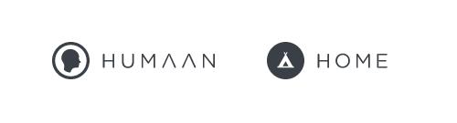 Humaan Logo Animation
