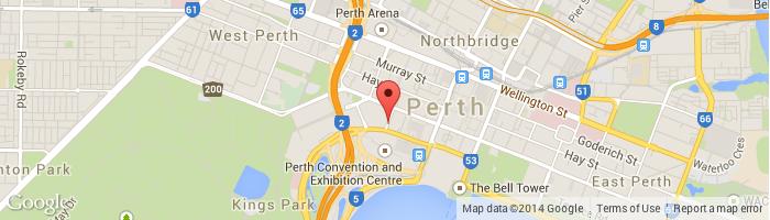 google-maps-basic-marker
