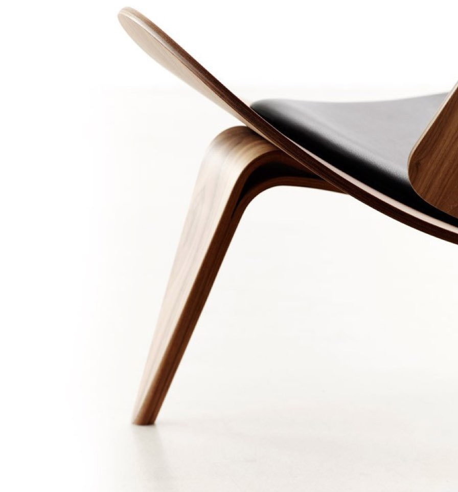 Close up of some furniture by Design Farm