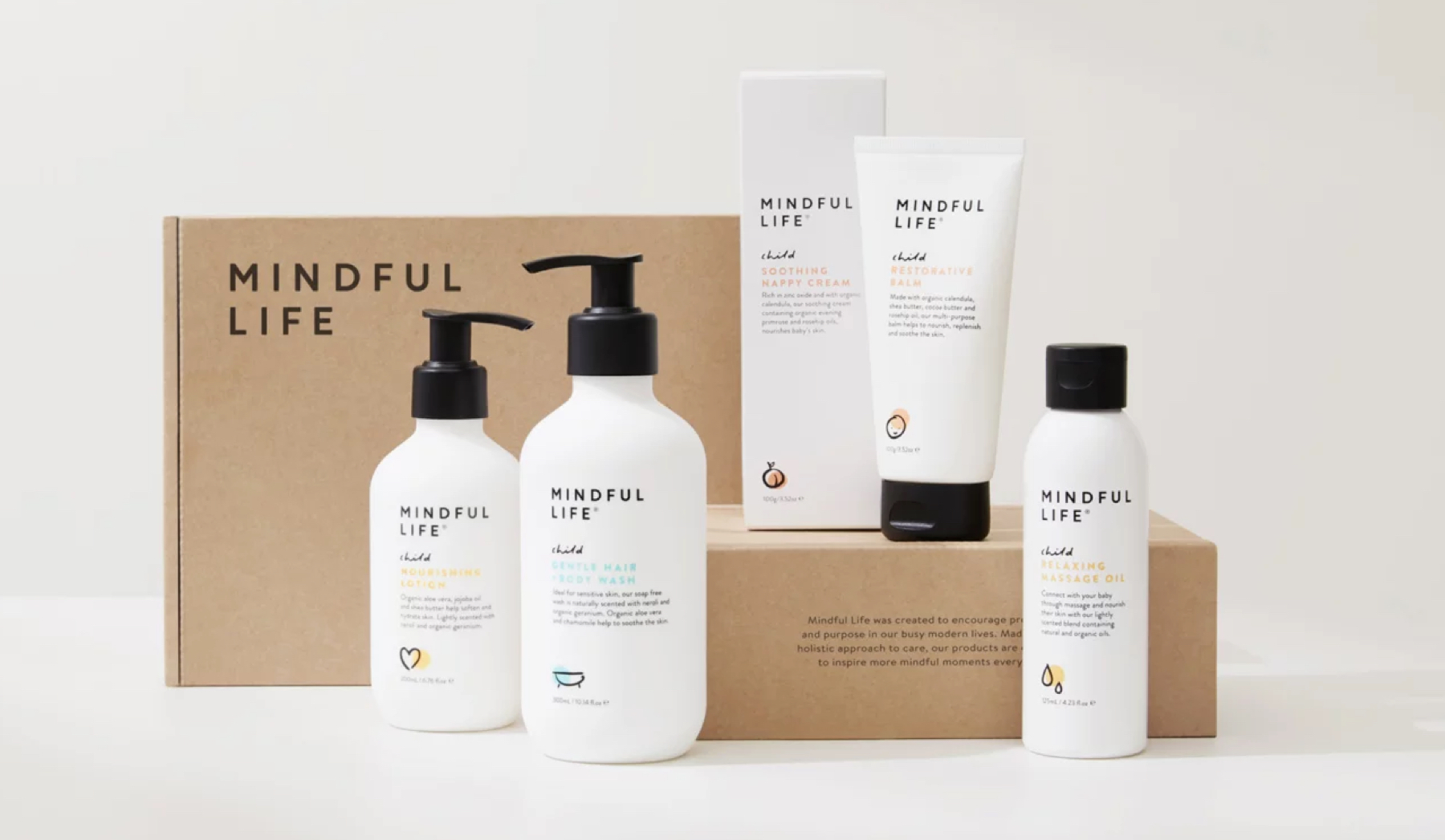 mindful life products