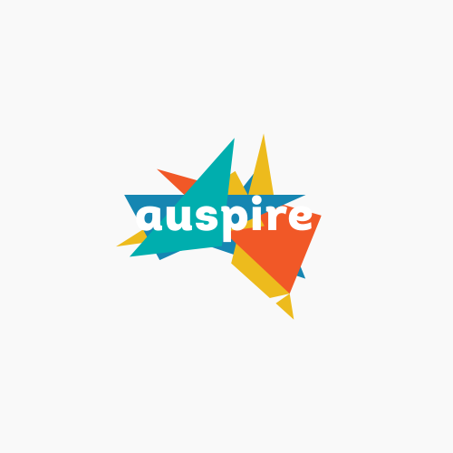 Auspire Logo