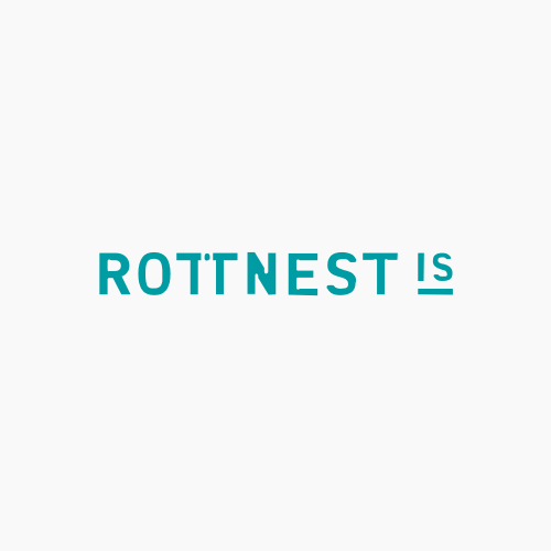 Rottnest Island Logo