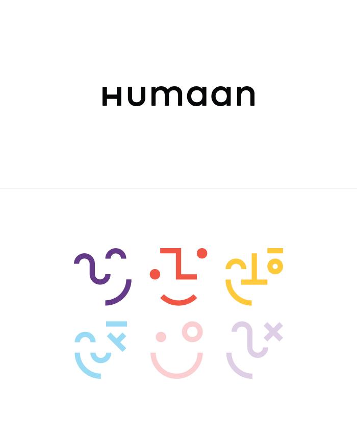 Humaan Identity 2020